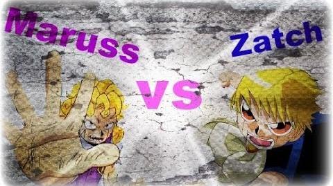 Zatch Bell Amv Maruss vs Zatch Rise Of The Broken Full