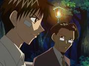 Kiyomaro se reúne con Seitaro