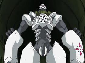 Baltro gigante