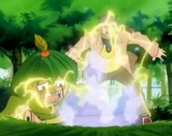 Haru y Sugino vencidos