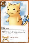 Nya card