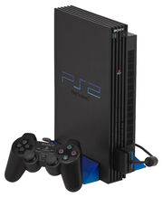 PS2-Fat-Console-Set