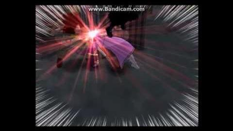 Zatch Bell! Mamodo Fury Arcade Mode - Fein