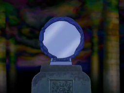 Mamodo Mirror