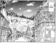 Raajiafurizudo manga
