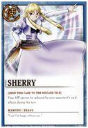 P-021 sherry