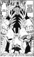 Zeberuon manga