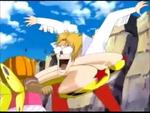 00F OVA - Boin Shock