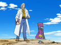 Grisor and Dr. Hakase.png