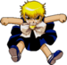 Zatch Power Up