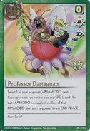 E-024 - Professor Dartagnan
