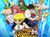 Konjiki no Gash Bell!! Golden Memories