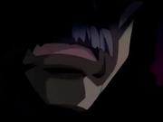 00F OVA - D'artagnan's first appearance