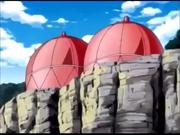 00F OVA - Boin Missiles