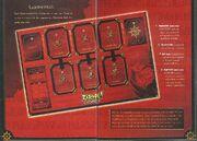 Zatch Bell! The Card Battle - Rulebook 11-12