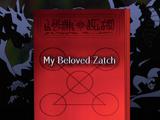 My Beloved Zatch