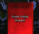 Special 2: Friends Getting Stronger!