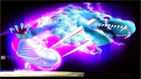 Zatch Bell Mamodo Battles All Final Spells HD