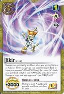 Jikiru (card)