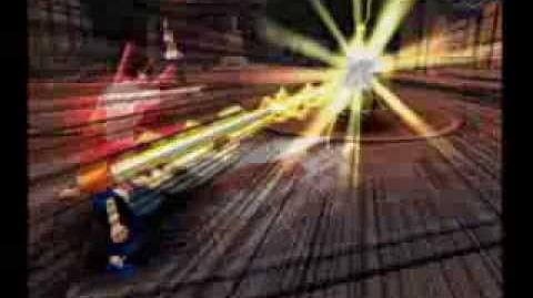 Konjiki no Gash Bell!! Yuujou Tag Battle FullPower - Opening