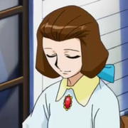 Kotoha's Mother