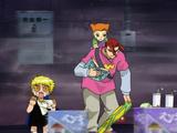 The Rematch: Zatch & Hyde Meet Again