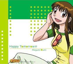 Happy Tomorrows☆