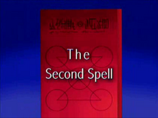 The Second Spell Title