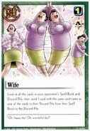 E-050 wife