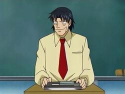 Mr. Touyama
