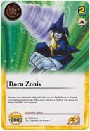 Doruzonis