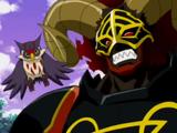 Black Knight and Fukurou