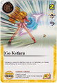 Gou Kofaru Card S551.png