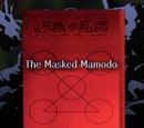 The Masked Mamodo