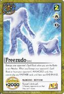 Furizudo card