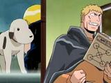 Gofure and Renji