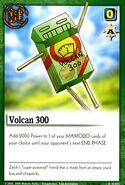 Vulcan300 card