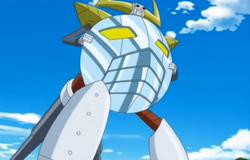 Ra Robogarugu