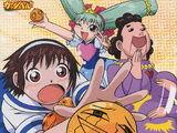 Konjiki no Gash Bell!! Character Song Series: Girls Side