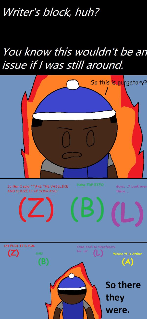 Icey vs. Everyone part 1
