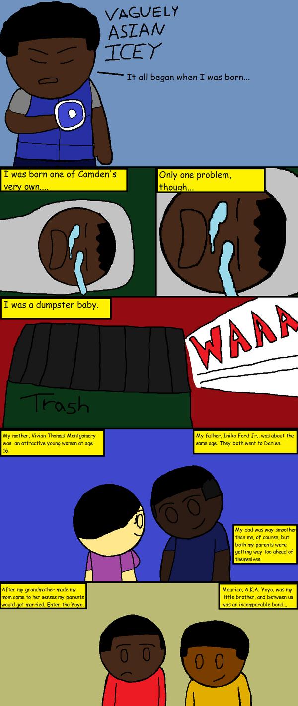 Icey vs. Everyone Part 4