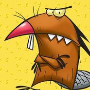 Angrybeavers-daggett