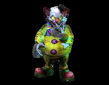 Clown-1크라운-1