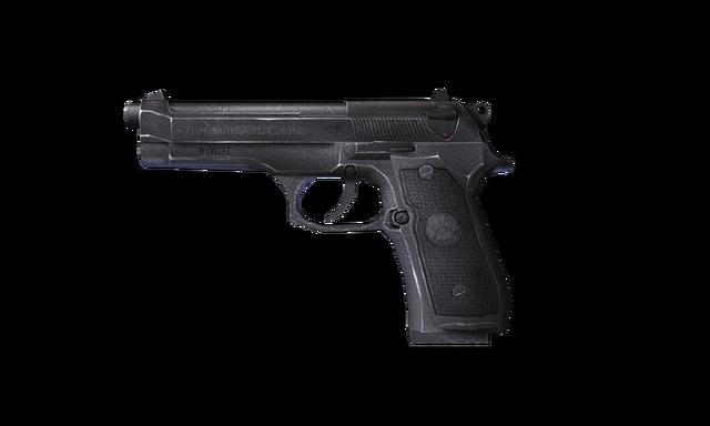 File:W s pistol beretta m92fs 측면.png