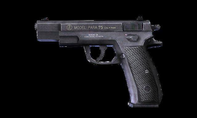File:W s pistol cz75 측면.png