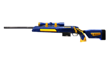 W m sniperrifle scout B 측면