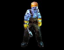 Engineer male01 normal-1엔지니어 남01 노멀-1