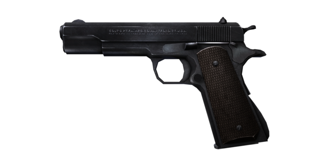 File:W s pistol m1911a1 측면.png
