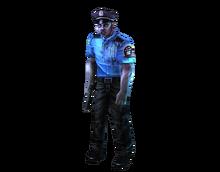 Police normal-1폴리스 노멀-1