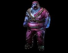 Prisoner boss-1프리즈너 보스-1